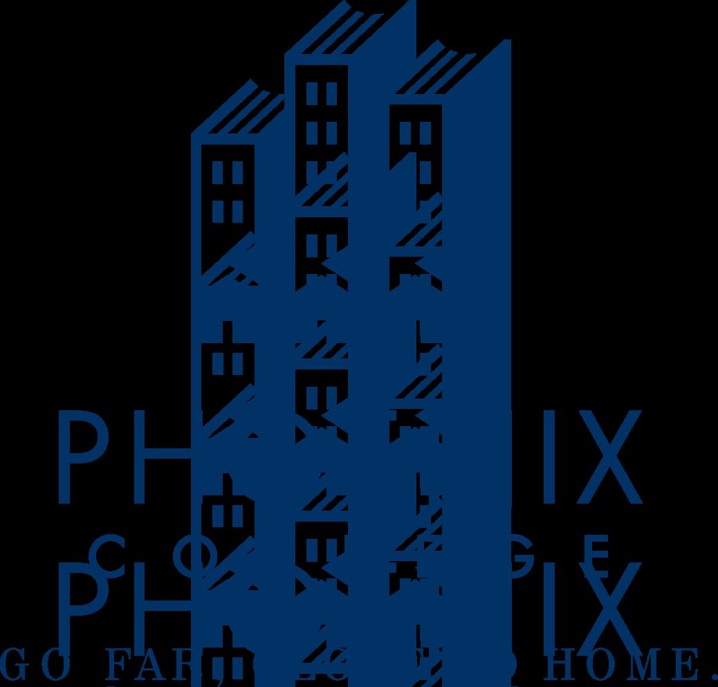 Phx comm college logo
