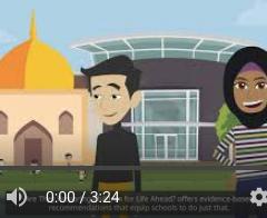 ISPU Animated Video